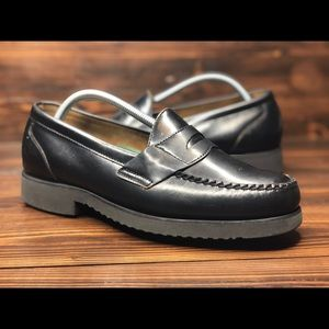 LL Bean Loafers
